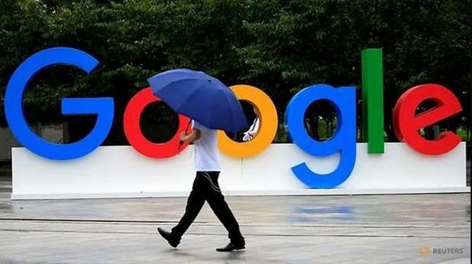 Google đối mặt với cuộc điều tra chống độc quyền mới từ EU ảnh 1