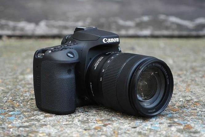 Canon ra mắt máy ảnh DSLR 90D và mirrorless M6 Mark II, nâng cảm biến ảnh 3
