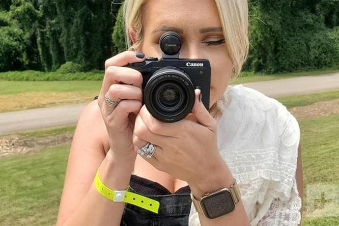 Canon ra mắt máy ảnh DSLR 90D và mirrorless M6 Mark II, nâng cảm biến ảnh 2