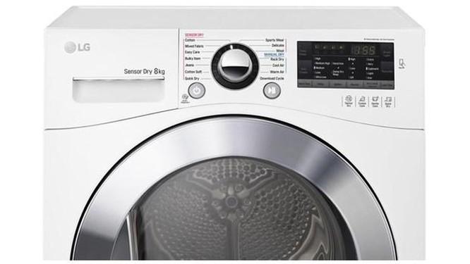 LG Electronics sẽ thu hồi 1,45 triệu máy sấy do mùi hôi và bụi ảnh 1