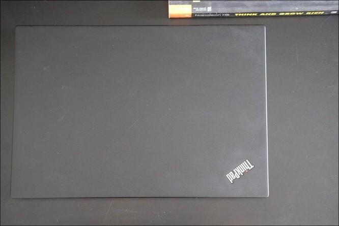 Laptop Lenovo ThinkPad T490s: Mỏng nhẹ, cấu hình mạnh, phù hợp hầu hết nhu cầu làm việc và giải trí ảnh 7