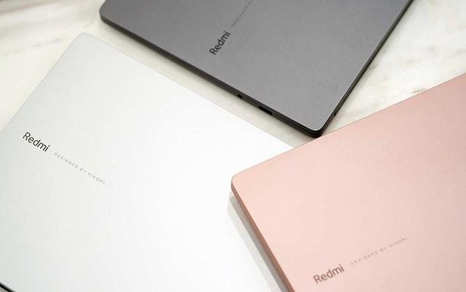 Ra mắt RedmiBook Pro 14: chip Intel Core thế hệ thứ 10, GPU rời, sạc nhanh, giá chỉ từ 12,8 triệu đồng ảnh 3