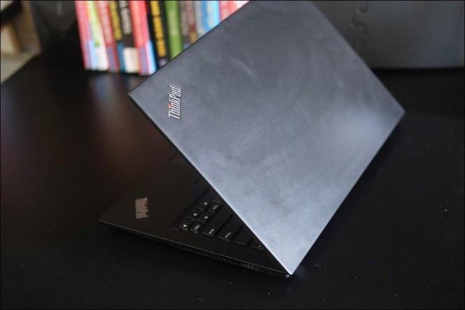 Laptop Lenovo ThinkPad T490s: Mỏng nhẹ, cấu hình mạnh, phù hợp hầu hết nhu cầu làm việc và giải trí ảnh 6