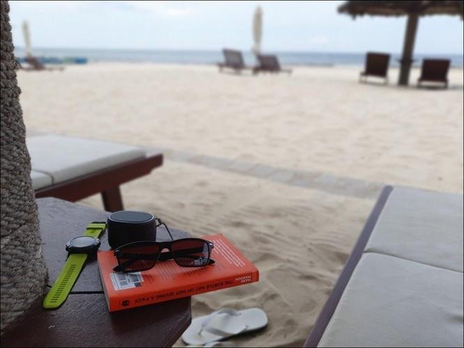 Trải nghiệm Sony WF-1000XM3: Tai nghe không dây chống ồn tốt trong phân khúc ảnh 7