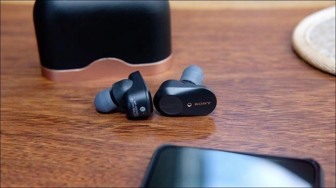 Trải nghiệm Sony WF-1000XM3: Tai nghe không dây chống ồn tốt trong phân khúc ảnh 1
