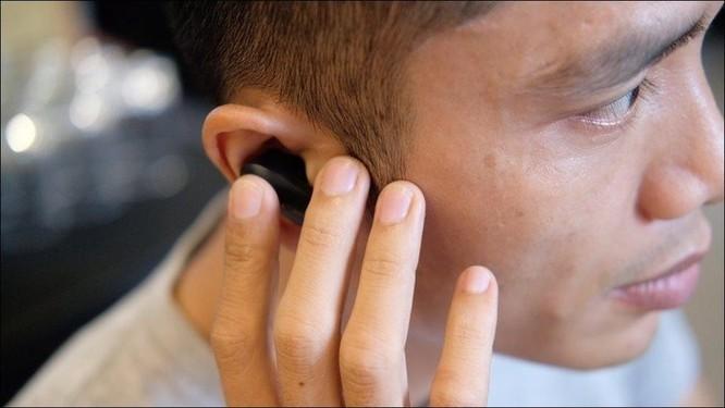 Trải nghiệm Sony WF-1000XM3: Tai nghe không dây chống ồn tốt trong phân khúc ảnh 4