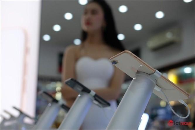Apple bất ngờ bị Xiaomi vượt mặt tại Việt Nam ảnh 2