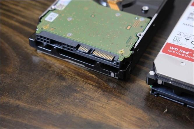 Thử nghiệm WD Red Pro 10TB NAS: Ổ lưu trữ khủng, đáng tin cậy cho hệ thống NAS vừa và lớn ảnh 2