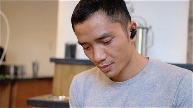 Trải nghiệm Sony WF-1000XM3: Tai nghe không dây chống ồn tốt trong phân khúc ảnh 10