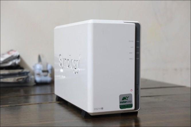 Thử nghiệm WD Red Pro 10TB NAS: Ổ lưu trữ khủng, đáng tin cậy cho hệ thống NAS vừa và lớn ảnh 3