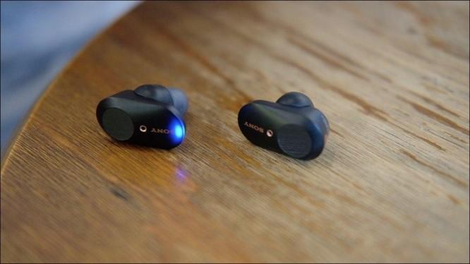 Trải nghiệm Sony WF-1000XM3: Tai nghe không dây chống ồn tốt trong phân khúc ảnh 2