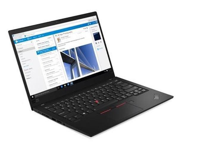 Ngắm loạt laptop ThinkPad thông minh vừa ra mắt người dùng Việt ảnh 1