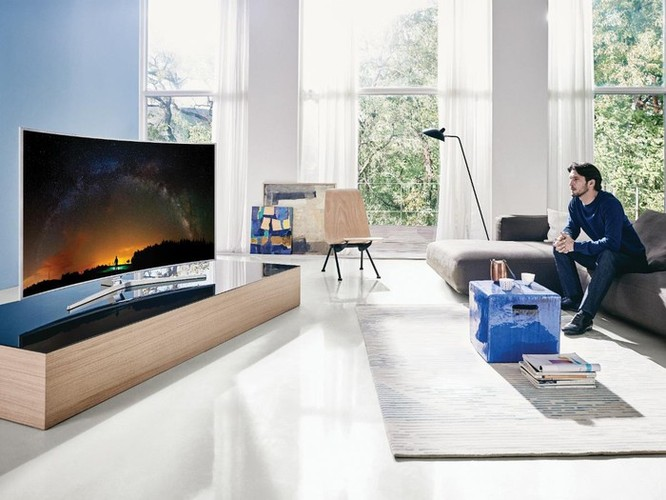Hành trình 13 năm Samsung tiên phong chinh phục ngành công nghiệp TV ảnh 4