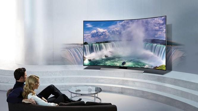 Hành trình 13 năm Samsung tiên phong chinh phục ngành công nghiệp TV ảnh 5