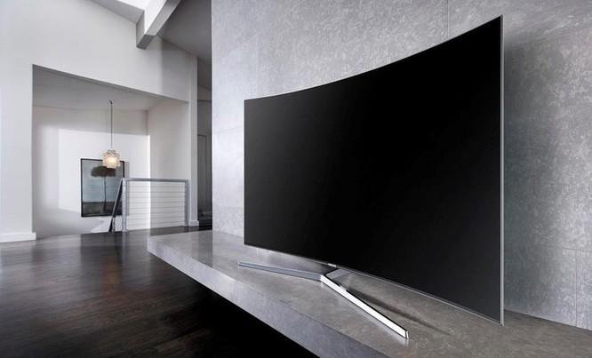 Hành trình 13 năm Samsung tiên phong chinh phục ngành công nghiệp TV ảnh 6
