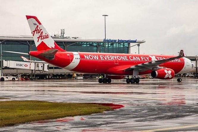 Hãng hàng không AirAsia X đặt mua 42 chiếc Airbus trị giá 5 tỷ USD ảnh 1