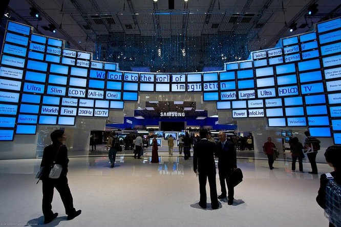 Hành trình 13 năm Samsung tiên phong chinh phục ngành công nghiệp TV ảnh 2