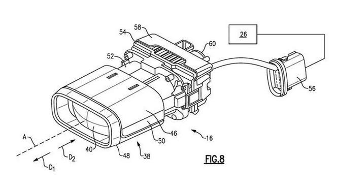 Ford tích hợp máy chiếu phim vào cốp xe, từ bán tải tới crossover ảnh 6