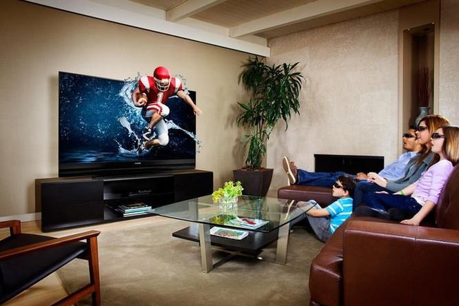 Hành trình 13 năm Samsung tiên phong chinh phục ngành công nghiệp TV ảnh 3