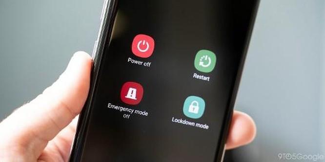 Mẹo kéo dài thời lượng pin cho Galaxy Note 10 ảnh 2