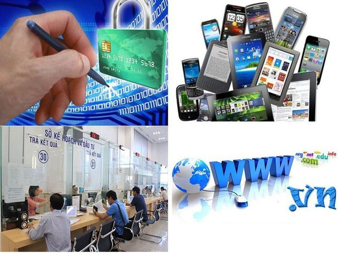 4 chính sách mới liên quan lĩnh vực ICT có hiệu lực trong tháng 9 này ảnh 1