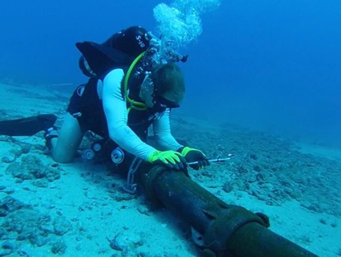 Lùi thời gian khắc phục sự cố, cáp quang biển AAG ngày 11/9 mới được sửa xong ảnh 1