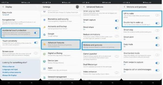 Mẹo kéo dài thời lượng pin cho Galaxy Note 10 ảnh 4