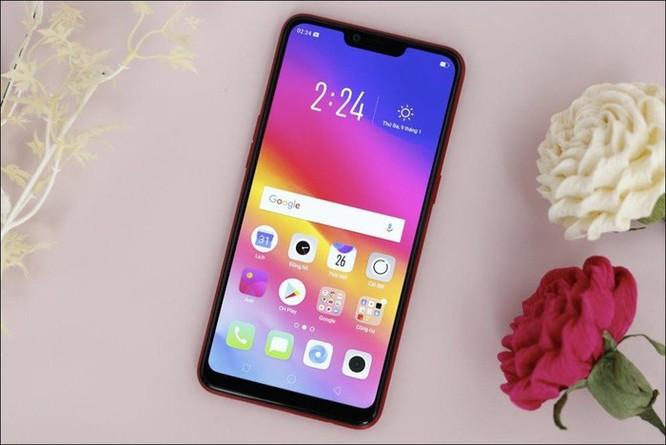 Chân dung 10 smartphone bán chạy nhất tại Việt Nam ảnh 10
