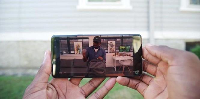 Thử mạng 5G, blogger công nghệ nổi tiếng nhất TG thất vọng toàn tập ảnh 9