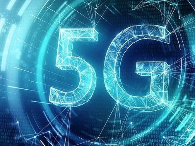 Công nghệ 5G đã có mặt tại 20 quốc gia trên thế giới ảnh 1