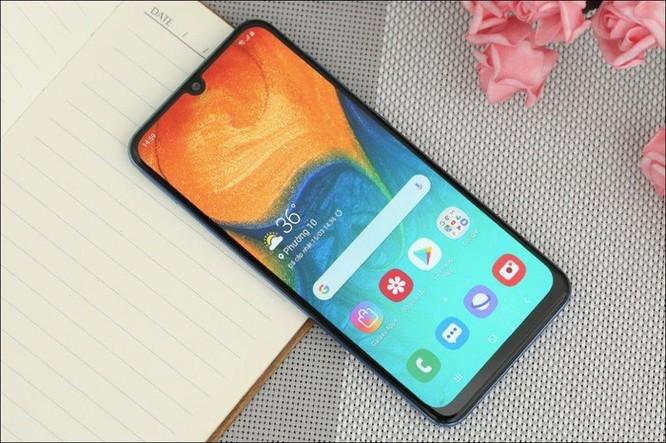 Chân dung 10 smartphone bán chạy nhất tại Việt Nam ảnh 7