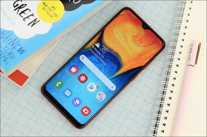 Chân dung 10 smartphone bán chạy nhất tại Việt Nam ảnh 3