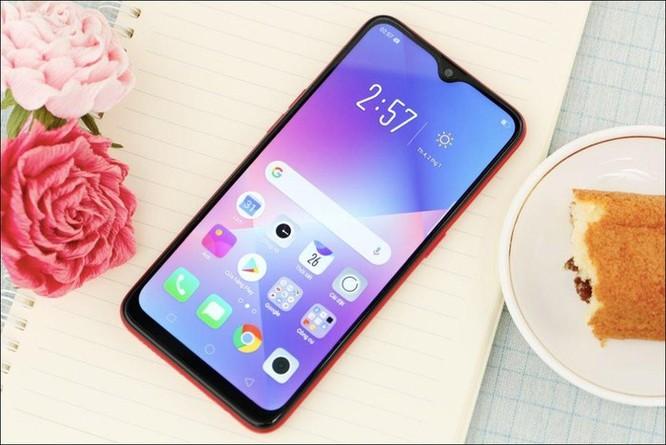 Chân dung 10 smartphone bán chạy nhất tại Việt Nam ảnh 2
