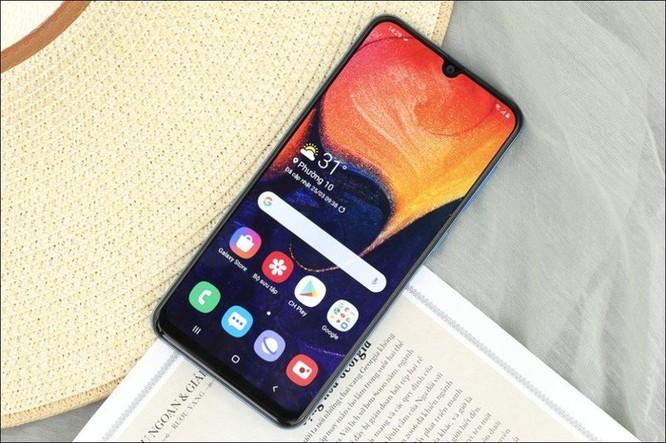 Chân dung 10 smartphone bán chạy nhất tại Việt Nam ảnh 4