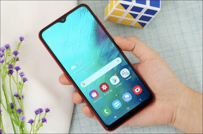 Chân dung 10 smartphone bán chạy nhất tại Việt Nam ảnh 1