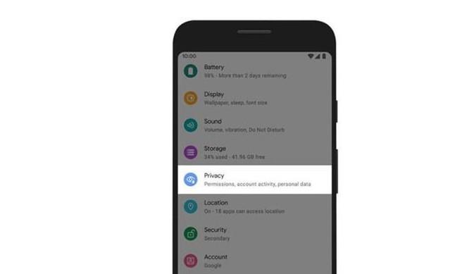 Đã có bản Android 10 chính thức, nhiều tính năng hay ảnh 6