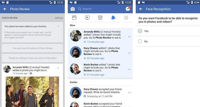 Facebook sẽ dừng tính năng tự động nhận diện khuôn mặt ảnh 1