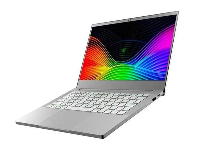 Laptop chơi game mỏng nhẹ đầu tiên trên thế giới ảnh 1