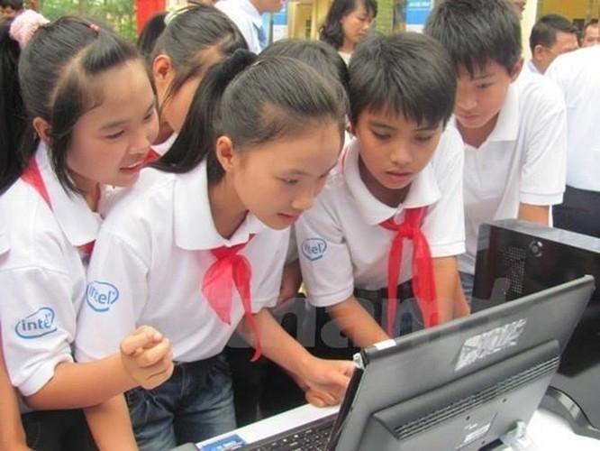 21% thanh thiếu niên Việt Nam từng bị bắt nạt trên mạng internet ảnh 1