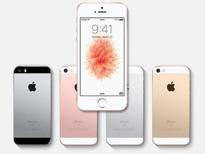 Apple sẽ ra iPhone giá rẻ đầu năm 2020 ảnh 1