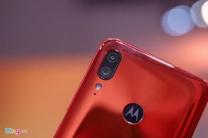 Motorola giới thiệu Moto One Zoom, cụm camera như Note10+ ảnh 9