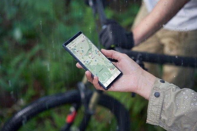 Sony ra mắt Xperia 5, phiên bản gọn nhẹ của Xperia 1 ảnh 2