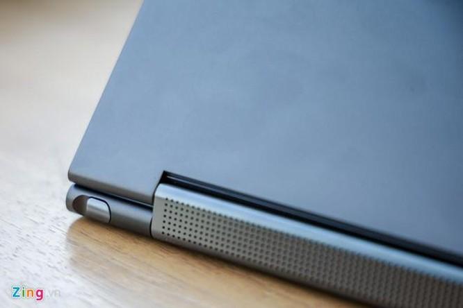 Lenovo làm mới loạt sản phẩm Yoga, học hỏi từ smartphone ảnh 8