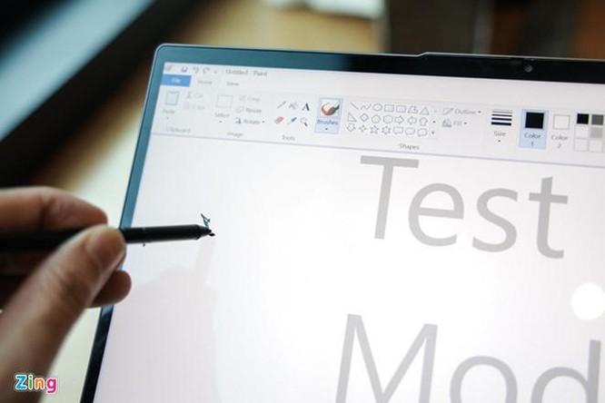 Lenovo làm mới loạt sản phẩm Yoga, học hỏi từ smartphone ảnh 9
