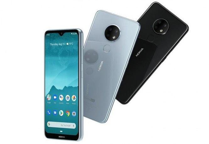 Nokia 7.2 ra mắt: Camera 48 'chấm', Android 9, giá gần 8 triệu đồng ảnh 3