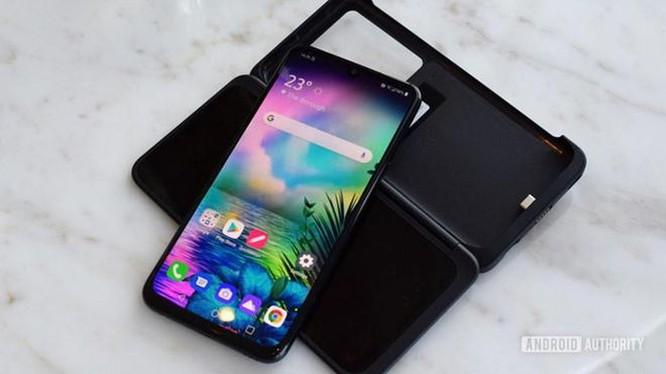 Smartphone 2 màn hình, có thể tháo rời vừa ra mắt ảnh 10