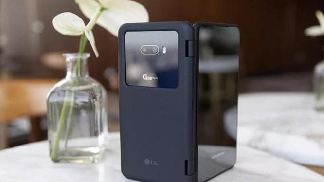 Smartphone 2 màn hình, có thể tháo rời vừa ra mắt ảnh 7