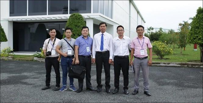 Trí tuệ nhân tạo lần đầu được ứng dụng vào quản lý và truy xuất nguồn gốc bình gas tại Việt Nam ảnh 3