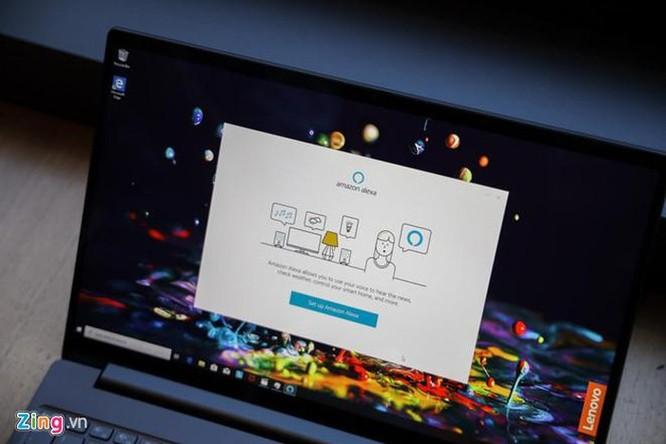 Lenovo làm mới loạt sản phẩm Yoga, học hỏi từ smartphone ảnh 3