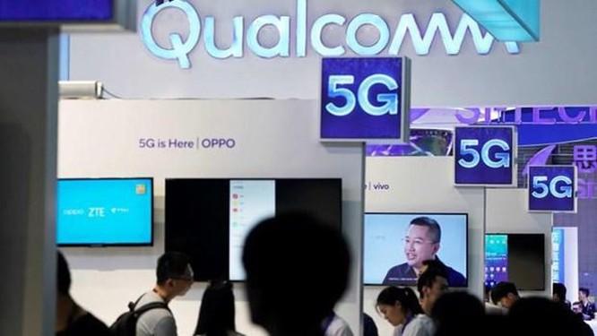 Qualcomm công bố các dòng chip mới giúp hạ giá điện thoại 5G ảnh 1